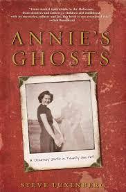 annies ghosts